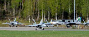 kuva: ilmavoimat