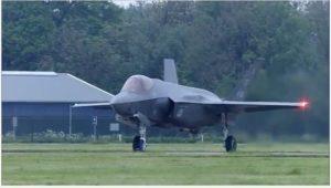 kuva: Hollannin puolustusministeriö/youtube